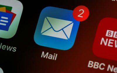 E-MAIL: SIAMO SICURI CHE SIANO AL SICURO?
